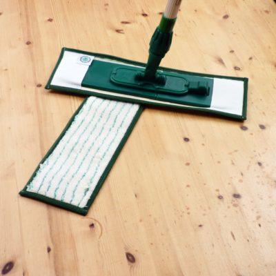 Vloer startersset 2 (Begin compleet!) Dweilset