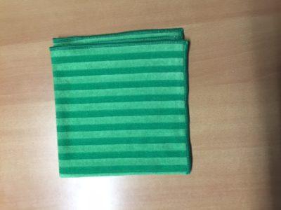 Micro Brush schoonmaakdoek (GBPro)