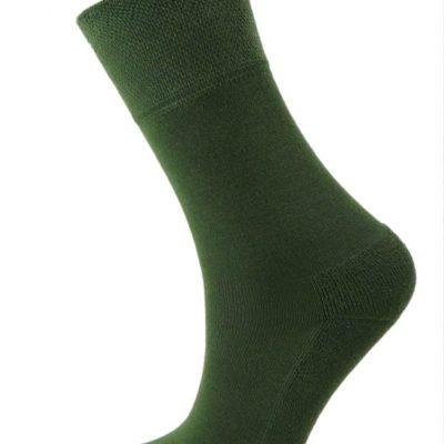 Bamboe sokken 1 paar - diverse kleuren