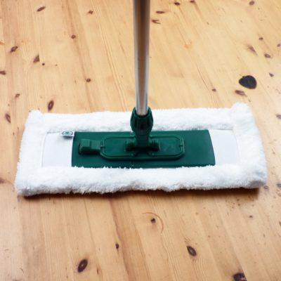 Bodemdoek micro - dweil - nat en droog te gebruiken