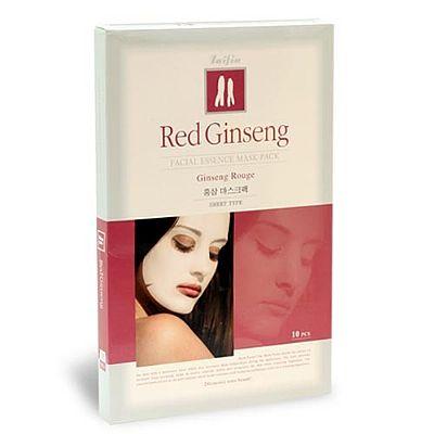 Gezichtsmasker Rode Ginseng