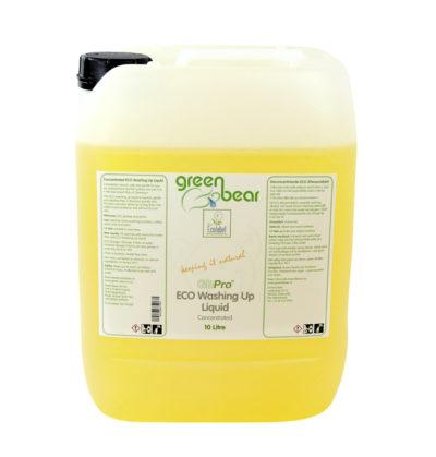 ECO Afwasmiddel - geconcentreerd - 10 liter