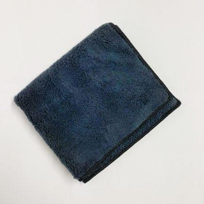 Nano - Microdoek - Zwart
