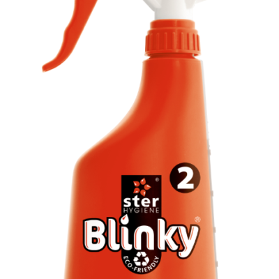 Blinky Sproeiflacon - Sprayflacon - Sanitairreiniger - 2